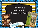 The Devil's Arithmetic Literature Unit Bundle