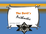 """The Devil's Arithmetic"" Novel Unit"