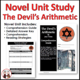 The Devil's Arithmetic Novel Unit