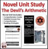 The Devil's Arithmetic Novel Unit