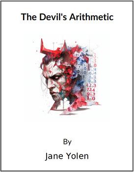 The Devil's Arithmetic - (Reed Novel Studies)