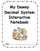 A Library Skills Interactive Notebook!