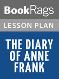 The Diary of Anne Frank (the play) Lesson Plans
