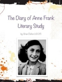 The Diary of Anne Frank (Play) Literary Study