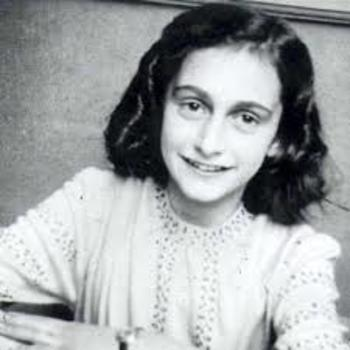 The Diary of Anne Frank- Quiz