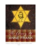 The Diary of Anne Frank Vocabulary Quiz Worksheet