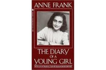 The Diary of a Young Girl-Anne Frank Unit