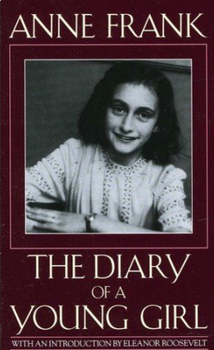 The Diary of a Young Girl Vocabulary List