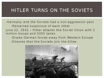The Dieppe Raid - WW2