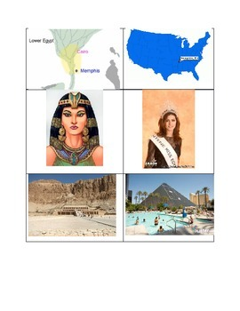 The Difference Between BC and AD - Ancient Egypt