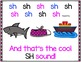 The Digraph Song by Dr. Jean