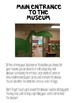 The Dinosaur Museum Project