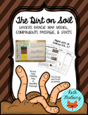 The Dirt on Soil - VA Science SOL 3.7
