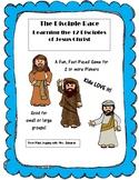 The Disciple Race