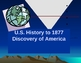 The Discovery of America and How It Came to Be Powerpoint