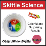 Skittle Science