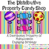 The Distributive Property Candy Shop (Distributive Propert