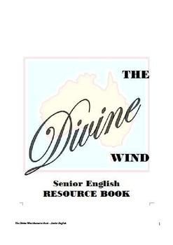 The Divine Wind Resource Book