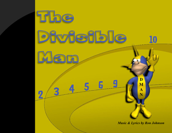 The Divisibility Rules - Music Video - Math Song