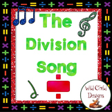 Math Songs: The Division Blues