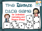 THE DIVORCE DICE GAME
