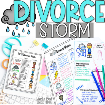 The Divorce Storm