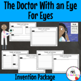 The Doctor With an Eye For Eyes: Invention Package