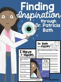 The Doctor with an Eye for Eyes-Writing