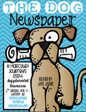 The Dog Newspaper (5th Grade - Supplemental Materials)