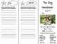 The Dog Newspaper Trifold - Journeys 5th Grade Unit 4 Week