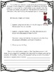 The Dog Newspaper-Writing Prompt-Journeys Grade 5-Lesson 18