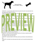 The Dog and The Bone Reader's Theater Script