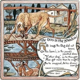 The Dog and his Shadow Song - Aesop's Fables