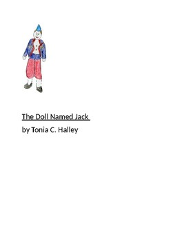 The Doll Named Jack