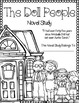 The Doll People Novel Study