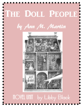 The Doll People- Novel Unit