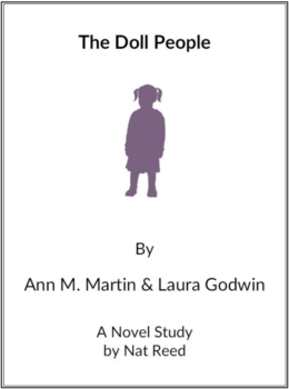 The Doll People - (Reed Novel Studies)