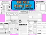 The Doll People Unit from Teacher's Clubhouse
