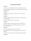 The Dollhouse Murders Discussion Questions