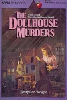 The Dollhouse Murders novel guide