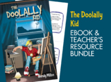 The Doolally Kid: eBook and Teacher's Resource Bundle