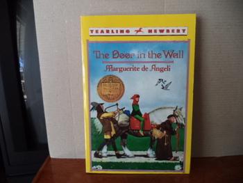 The Door in the Wall ISBN 0-440-91164-8