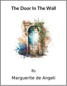 The Door in the Wall - (Reed Novel Studies)