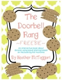 The Doorbell Rang Division Book