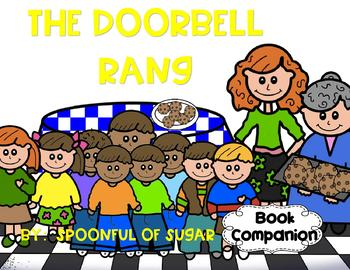 The Doorbell Rang (Story Companion)