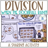 The Doorbell Rang Activities A Sharing Cookie Problem