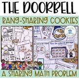 The Doorbell Rang Activities A Sharing Cookie Problem