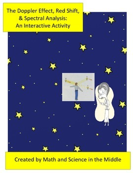 The Doppler Effect, Red Shift, & Spectral Analysis