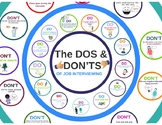 The Dos and Don'ts of a Job Interview