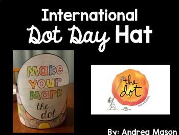 Dot Day Hat {Dollar Spot}